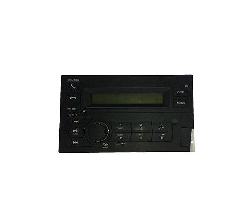 Radio Honda Fit 2009/2014 Original 08A001S8100