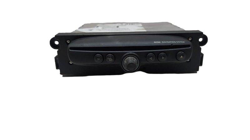 Radio Mini Cooper r56 2009/2014 Original 9268800