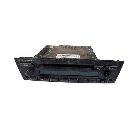 Radio CD Player BMW 3 Series E90 Original 65126975013