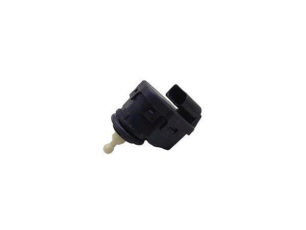 Motor Regulagem Alcance Faróis VW UP AudiA4 8L0941295B