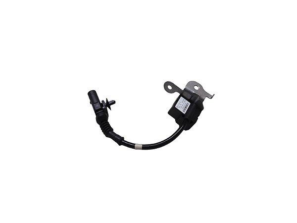 Sensor Aceleração Dianteiro L.Direito VW AudiQ7 7L0907674B