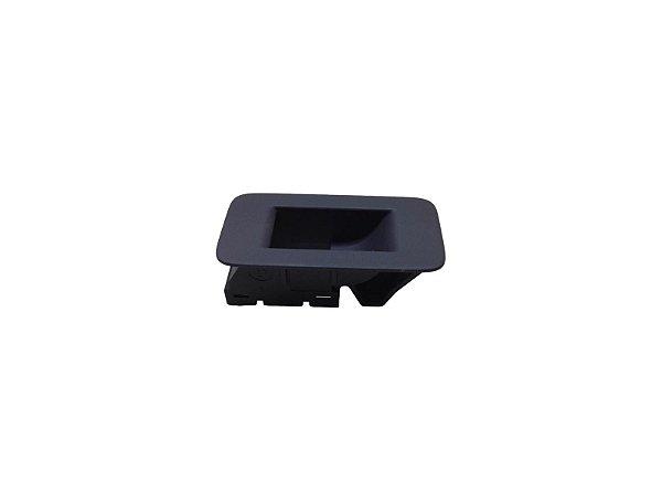 Cobertura Interruptor Janela VW Touareg 7L6959521D75R