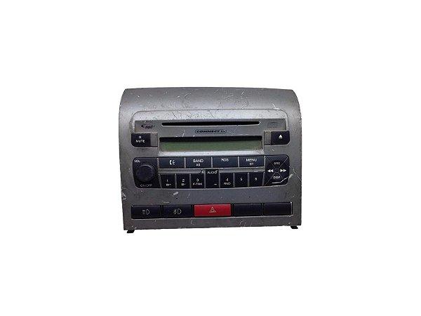 Rádio CD Player FIAT Strada Adventure VP70FF18C939KD