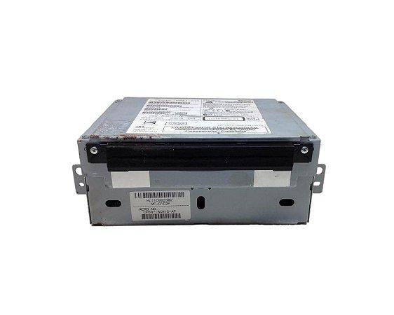 Rádio CD player Land Rover Range Rover Evoque CF6N18C815AP