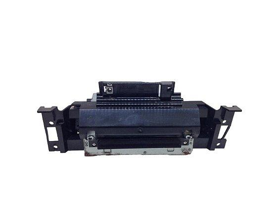 Rádio CD Player Land Rover LR4 10/11 BH2218C815AC