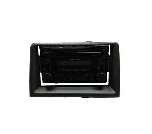 Radio Cd Player Mitsubishi Airtrek Pajero HPE CA540178