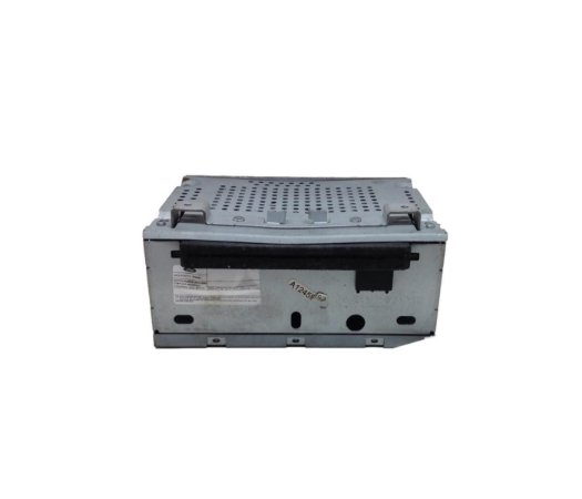 Rádio CD Player Ford Fiesta 2011 AE8T19C107AH