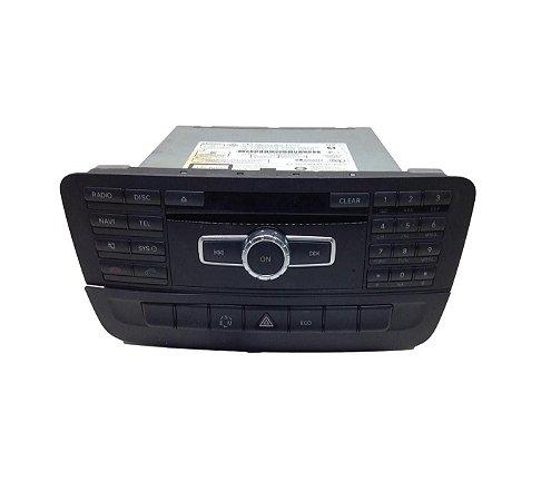 Radio CD Player Mercedes GLAClass (w156) A2469009312