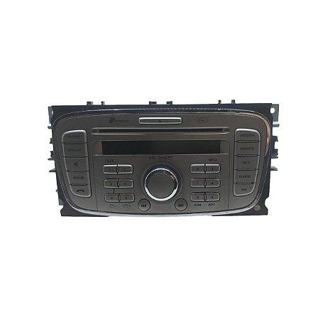 Radio CD Player Ford Focus 2009/2014 Original AM5518D804AE