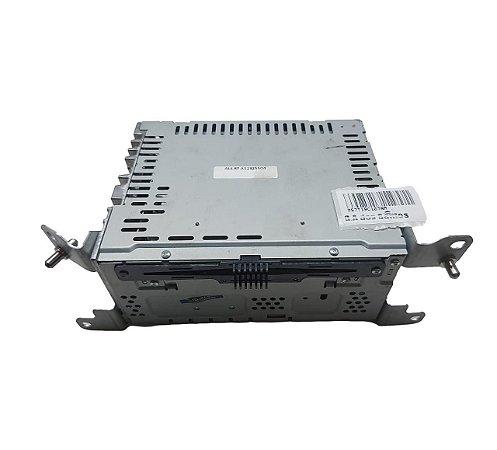 Radio CD Player Ford Fusion 2013/2015 Original DS7T19C107AM