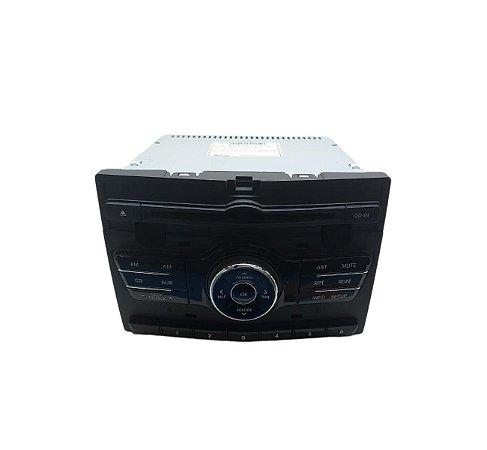 Rádio Original Kia Cadenza 3.5 V6 2012 961803R311