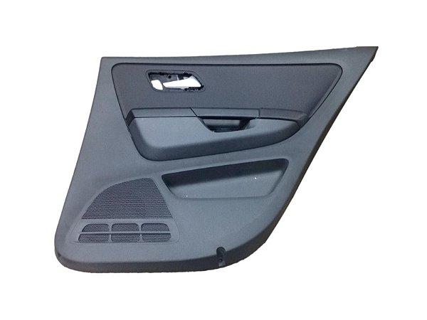 Revestimento Porta Esquerda Traseiro VW Fox 5Z4867211AHYOT