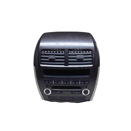 Módulo Rádio Mitsubishi Outlander 2012 8701A352