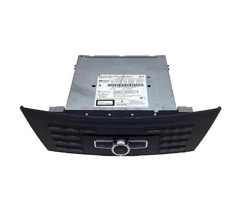 Radio CD Player Volvo XC60 2009/2013 Original 31328067AA