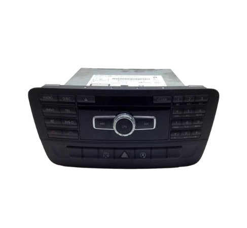 Rádio CD player Mercedes A-Klasse 2013 A2469008214