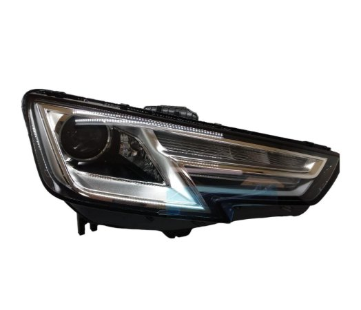 Farol Xenon Direito MAGNETTI Audi A4 16/21 8W0941044