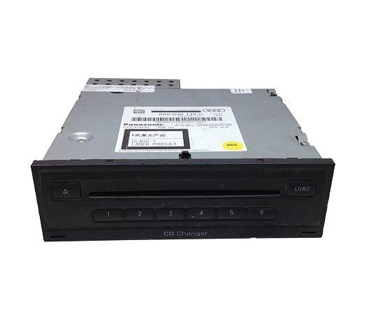 CD Player Original AUDI A1 A4 A6 A7 AQ3 AQ5 8X0035110C