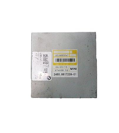 Módulo Controle Transmissão BMW Mini Cooper 2460861723901