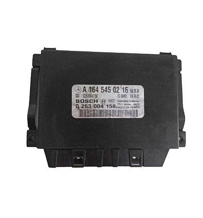 Modulo Controle Distância Mercedes Ml500 A1645450216