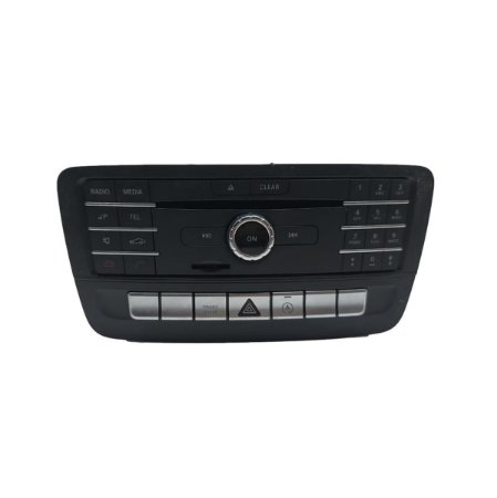 Rádio CD BMW Serie 1 Saloon (E81 E87) 118D 65129216273