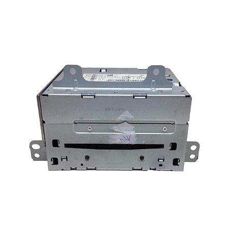 Rádio CD Player GM Chevy Camaro SS 2010 20854719