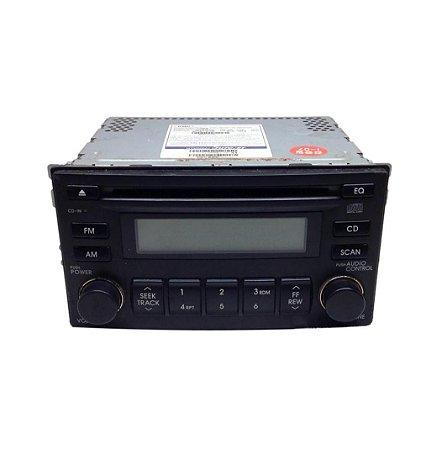 Radio CD Player Kia Sportage 2005/2010 Original 961401F100
