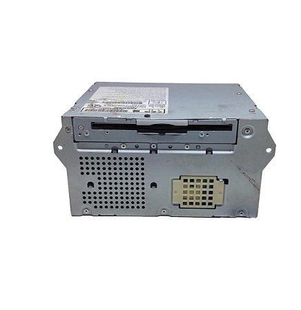 Radio CD Player Nissan Murano 2011/2012 Original 259151JA1C