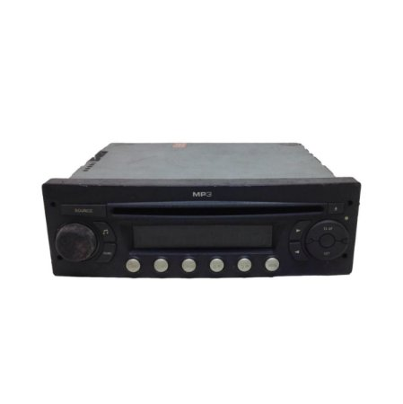Rádio MP3 Peugeot Citroen C3 2008 96657391XT
