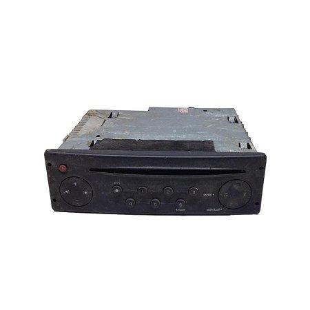 Rádio MP3 Renault Scenic 2007 8200467807T