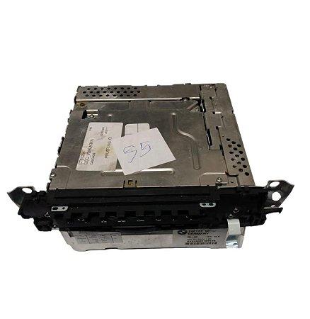 Radio CD Player BMW 5' E60 525D 2008 Original 65839185524