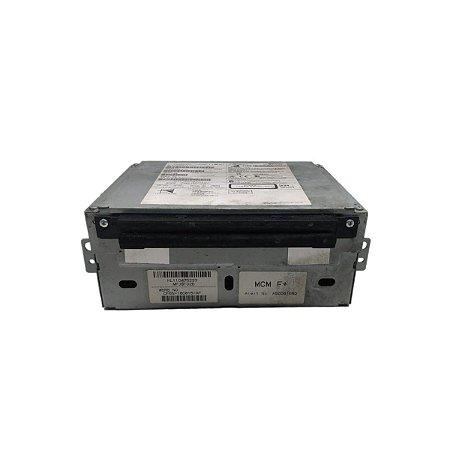 Rádio CD Player LR Range Rover L538 2013 CF6N18C815AF