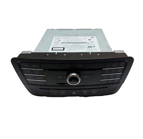 Radio CD Player Mercedes Benz A-CLASS W176 A2469002318