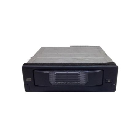 Trocador CD 6 Discos BMW 650i 2008 65129131850
