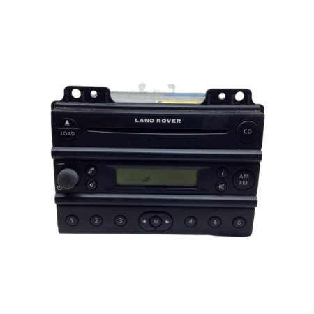Rádio Som Land Rover Freelander LR004 2005 4CFF18C838DC