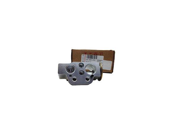 Válvula Expansão Ar Condicionado VW Fox Gol 5Z0820679
