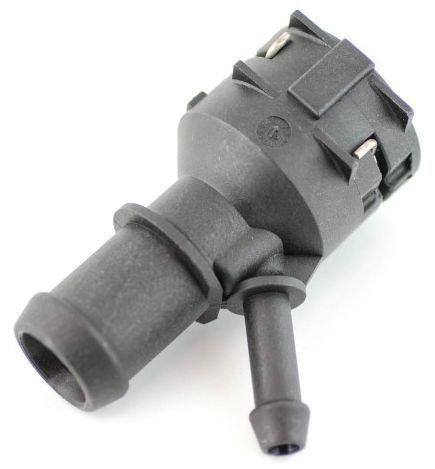 CONECTOR AR QUENTE VW/AUDI 1K0122291C