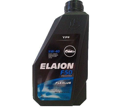OLEO LUBRIFICANTE ELAION F50  ANTI STRESS  BSJ052553R