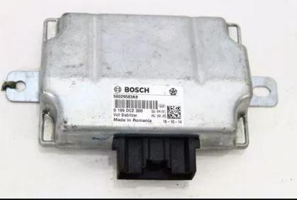 Modulo Power Inverter Jeep Renegade 0199DC2300