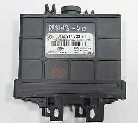 Módulo Câmbio Automático Original Vw 01M927733MR