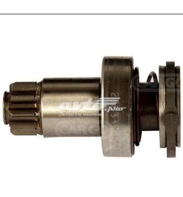 Roda livre motor de partida 3A VW 020998023F