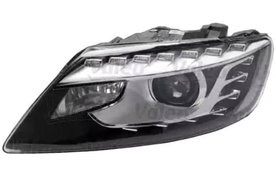 FAROL AUDI Q7 2013/ LEDS ESQUERDO 4L0941029AC