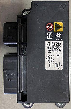 MODULO AIRBAG NOVA TRACKER 13518026