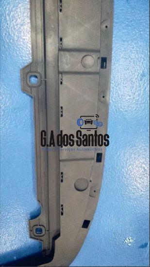 Defletor Inferior Para-choque Dianteiro Volvo Xc60  31290863