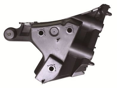 Guia Esquerdo Parachoque Para-lama Volvo Xc60 31323758