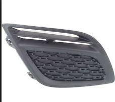 Moldura De Para-choque Volvo Xc60 L/ESQUERDO 31290657