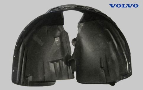 PARABARRO VOLVO XC60 31407825 diant ld