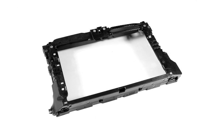 Painel Frontal Suporte Radiador Jetta 15/18  5C6805588Q