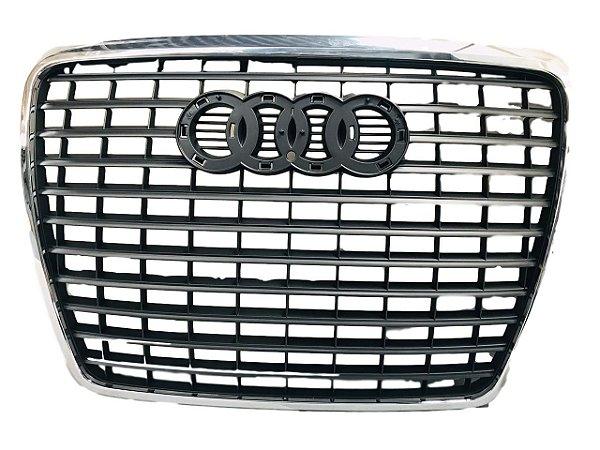Grade Central Audi A6 2009/2011 4F0853651AQT94