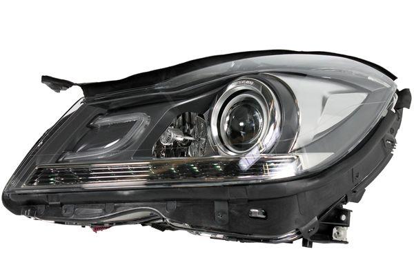 Farol Xenon Mercedes C180 W204 A2048203539 ** Novo**