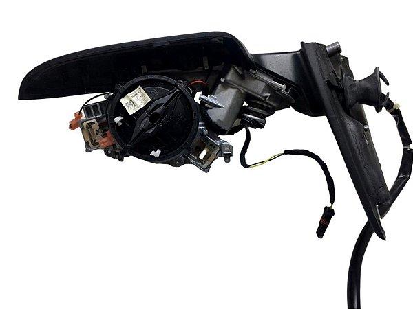 Retrovisor Direito Audi A4 S/carcaça *8K1857410E01C